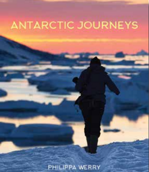 Antarctic Journeys