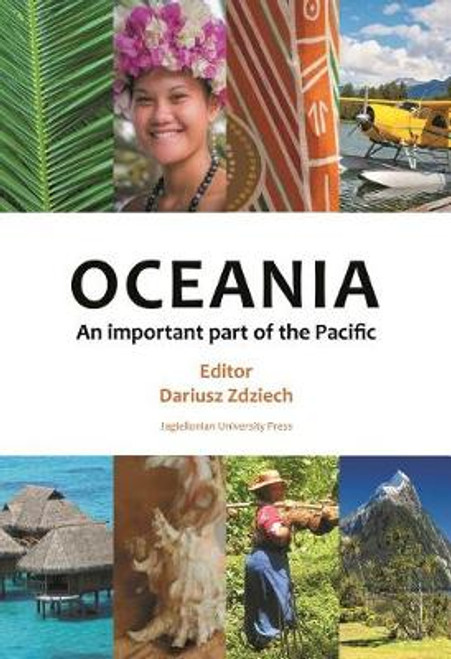 Oceania: An Important Part of the Pacific