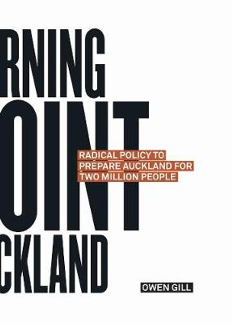 Turning Point Auckland