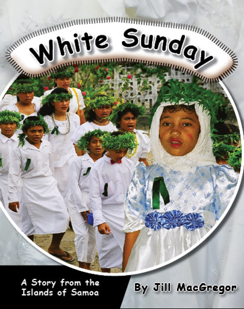 White Sunday: A Story from the Islands of Samoa