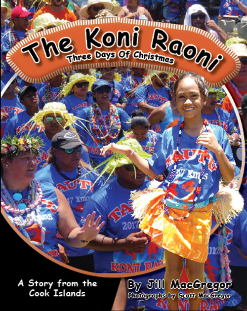 Koni Raoni: A Story from the Cook Islands