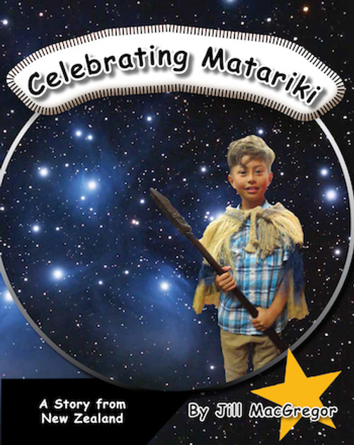 Matariki: A Story from New Zealand