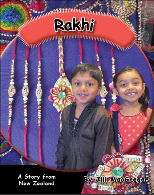 Rakhi: A Story from New Zealand