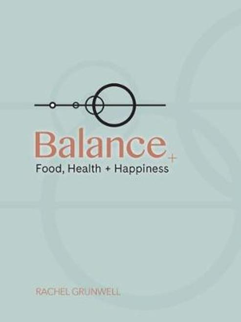 Balance: Food, Health and Happiness