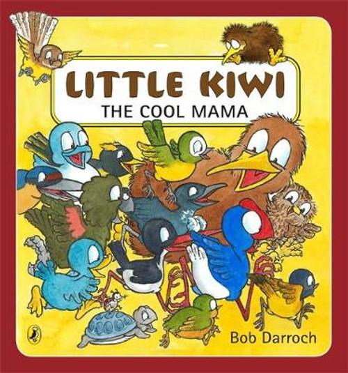 Little Kiwi: The Cool Mama