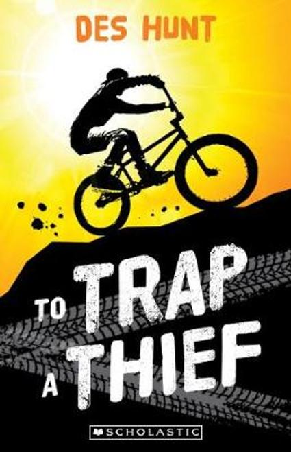 To Trap a Thief