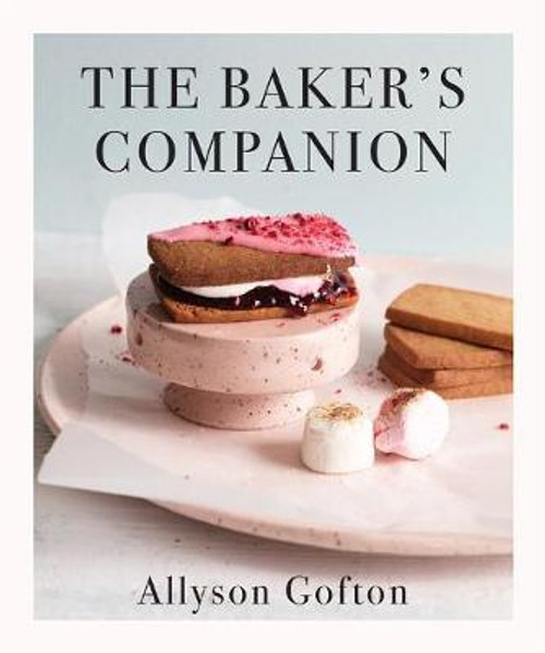 The Baker's Companion