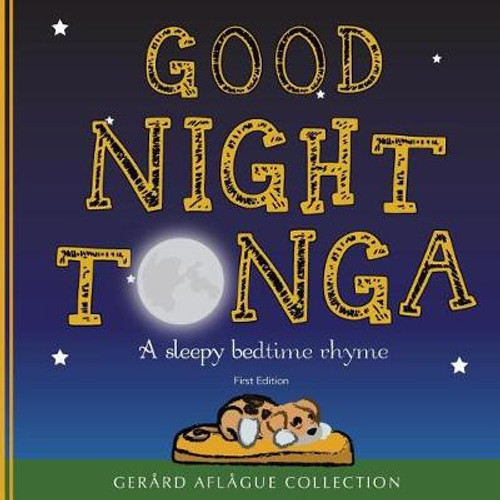Good Night Tonga