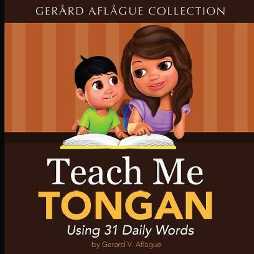 Teach Me Tongan