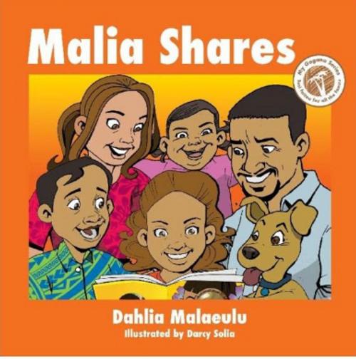 Malia Shares