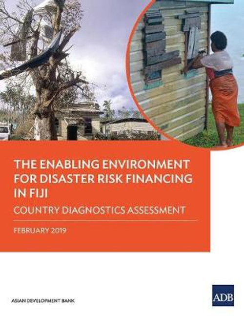 Enabling Environment for Disaster Risk Financing in Fiji