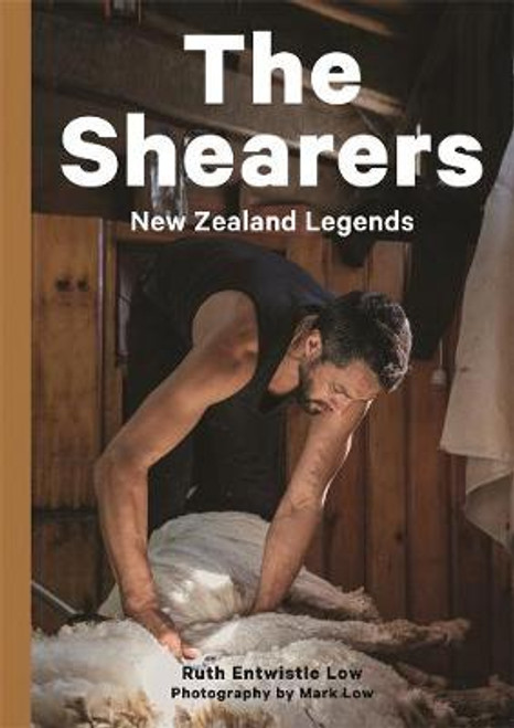 The Shearers: New Zealand Legends