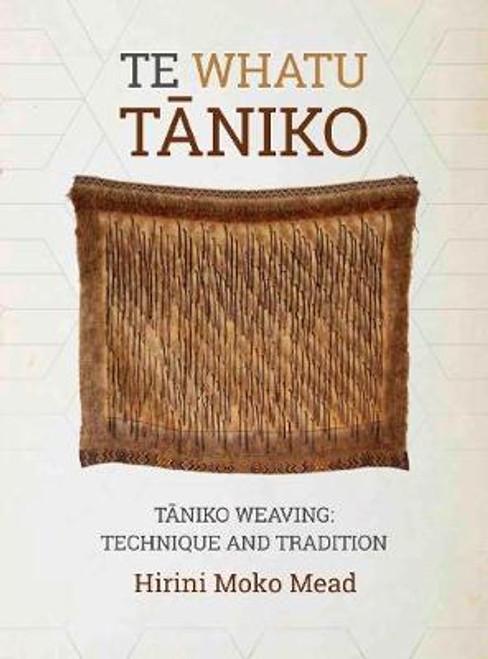 Te Whatu Taniko