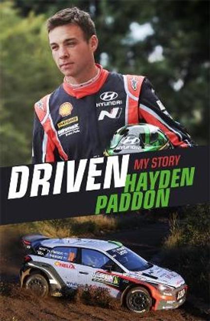 Hayden Paddon: Driven