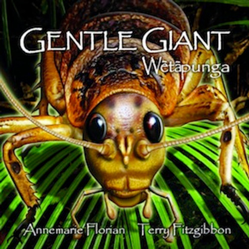 Gentle Giant: Wetapunga