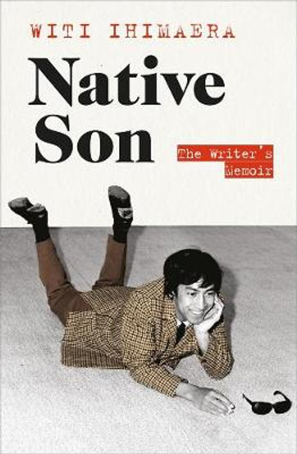 Native Son: The Writer's Memoir