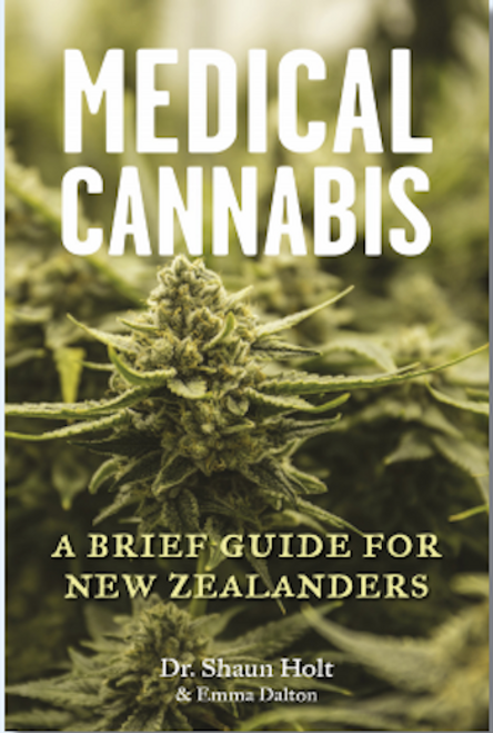 Medical Cannabis: A Brief Guide for New Zealanders
