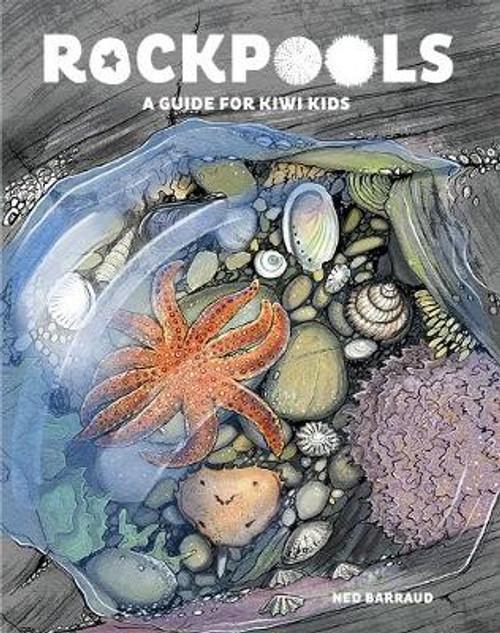 Rockpools: A Guide for Kiwi Kids