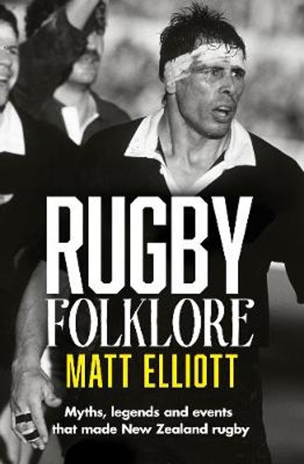 Rugby Folkore
