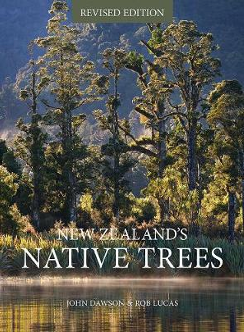 New Zealand's Native Trees (Revised Edtiion)