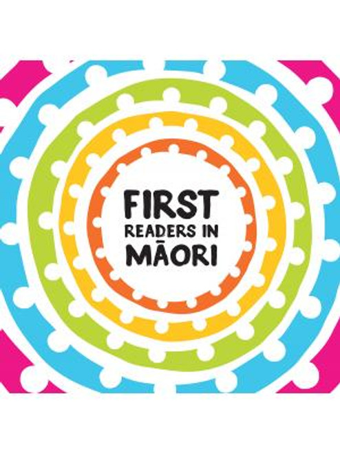 First Readers in Maori