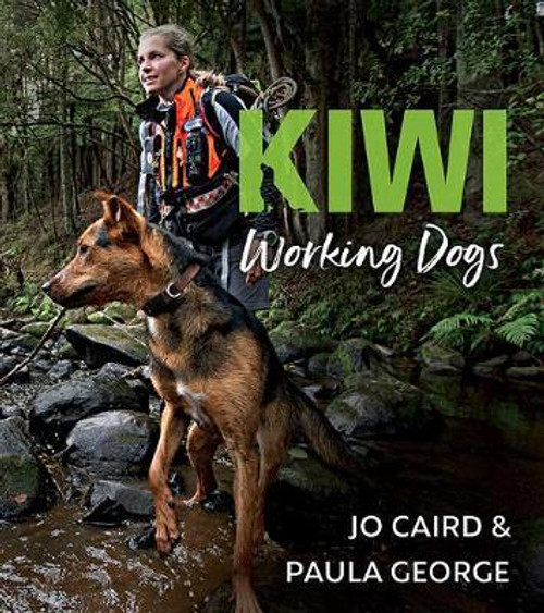 Kiwi Working Dogs