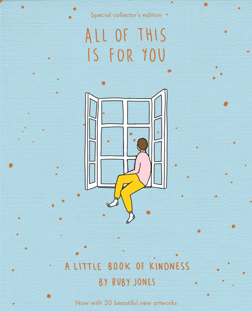 All of This For You (Collector's Edition)