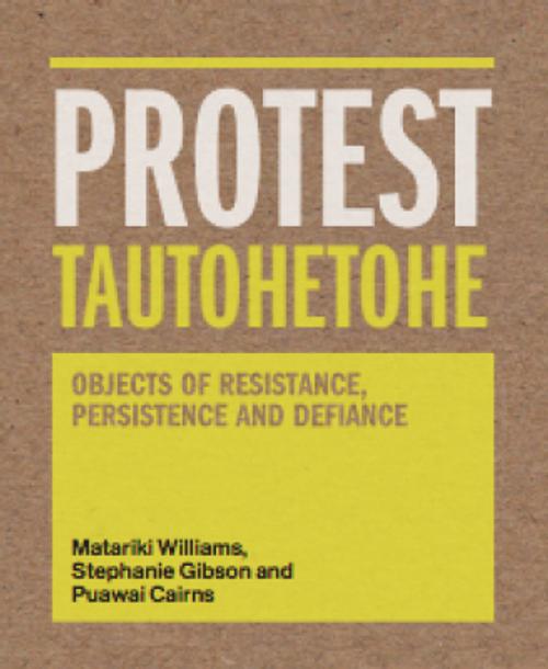Protest Tautohetohe