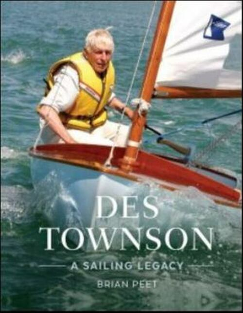 Des Townson: A Sailing Legacy