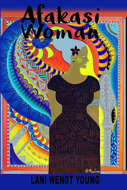 Afakasi Woman: Short Story Collection