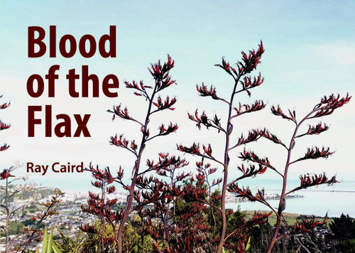 Blood of the Flax