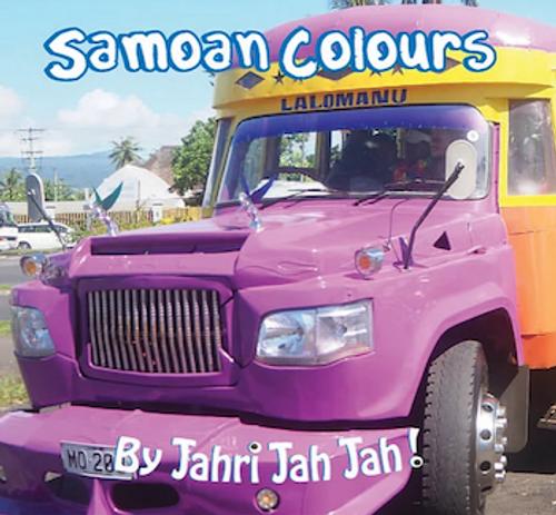 Samoan Colours