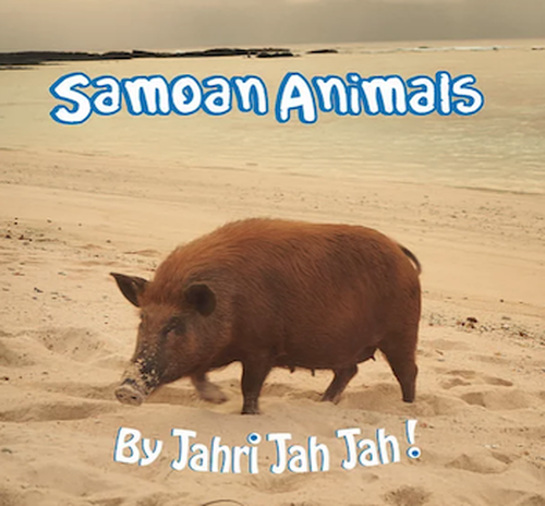 Samoan Animals