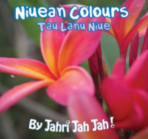 Niuean Colours | Tau Lanu Niue