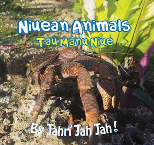 Niuean Animals | Tau Manu Niue