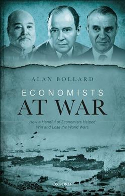 Economists at War