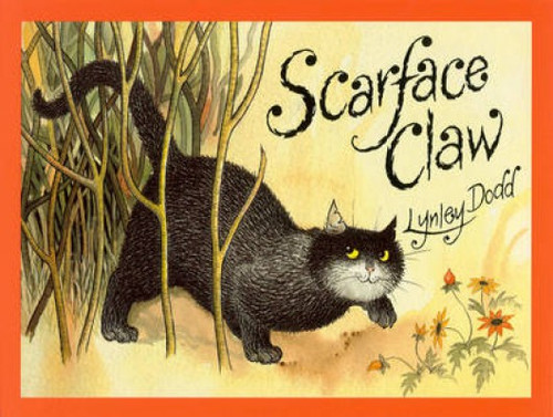 NZ Classic -- Scarface Claw