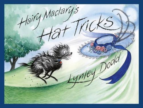 NZ Classic -- Hairy Maclary's Hat Tricks