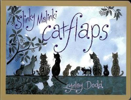 NZ Classic -- Slinky Malinki, Catflaps