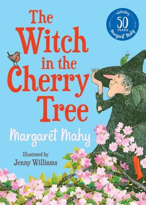 NZ Classic -- The Witch and the Cherry Tree