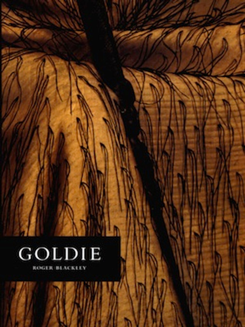 Goldie (Re-print)