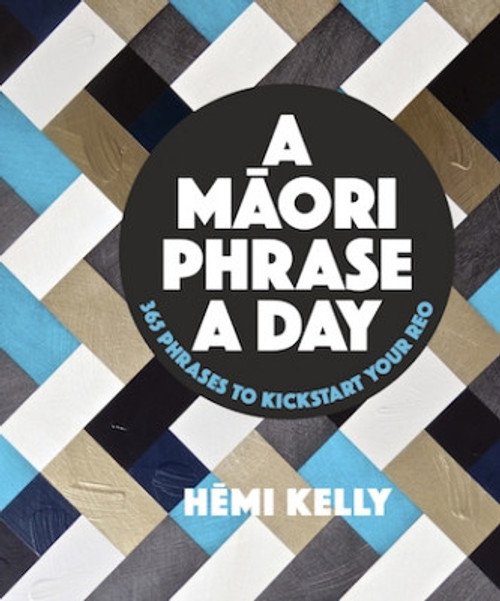 Maori Phrase a Day