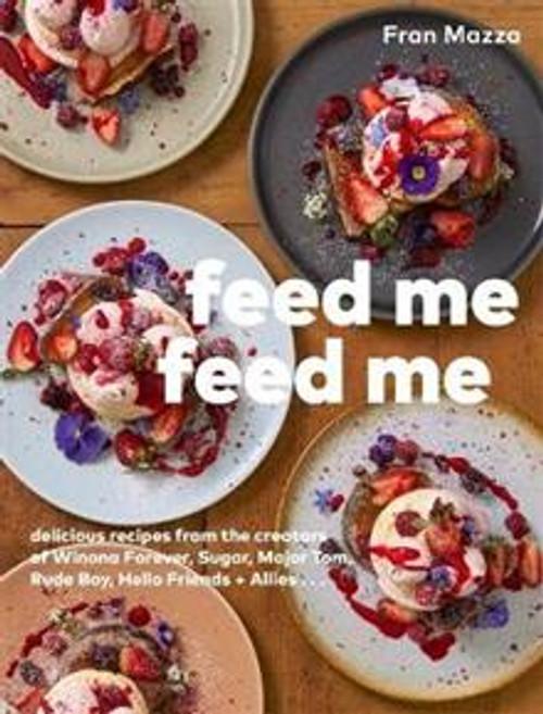 Feed Me Feed Me