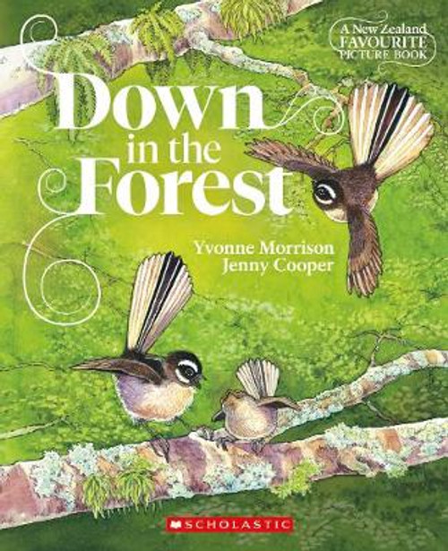 NZ Classic -- Down in the Forest