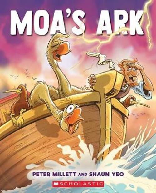 Moa's Ark