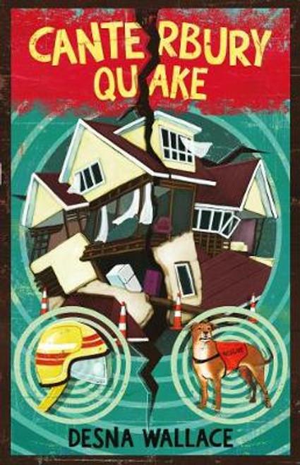 My New Zealand Story: Canterbury Quake