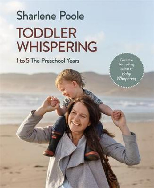Toddler Whispering