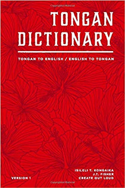 Tongan Dictionary