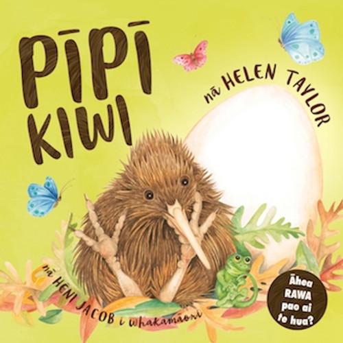 Pipi Kiwi