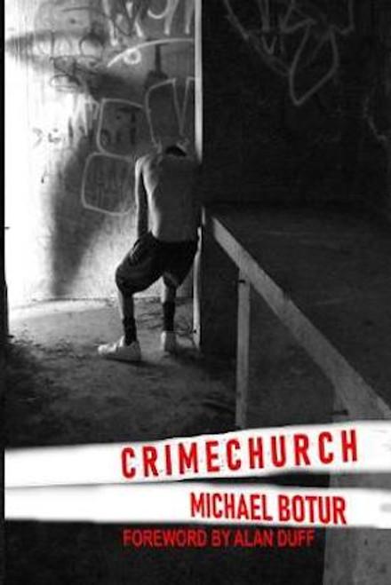 Crimechurch